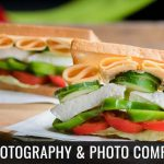 Food Photography & Photo Composition