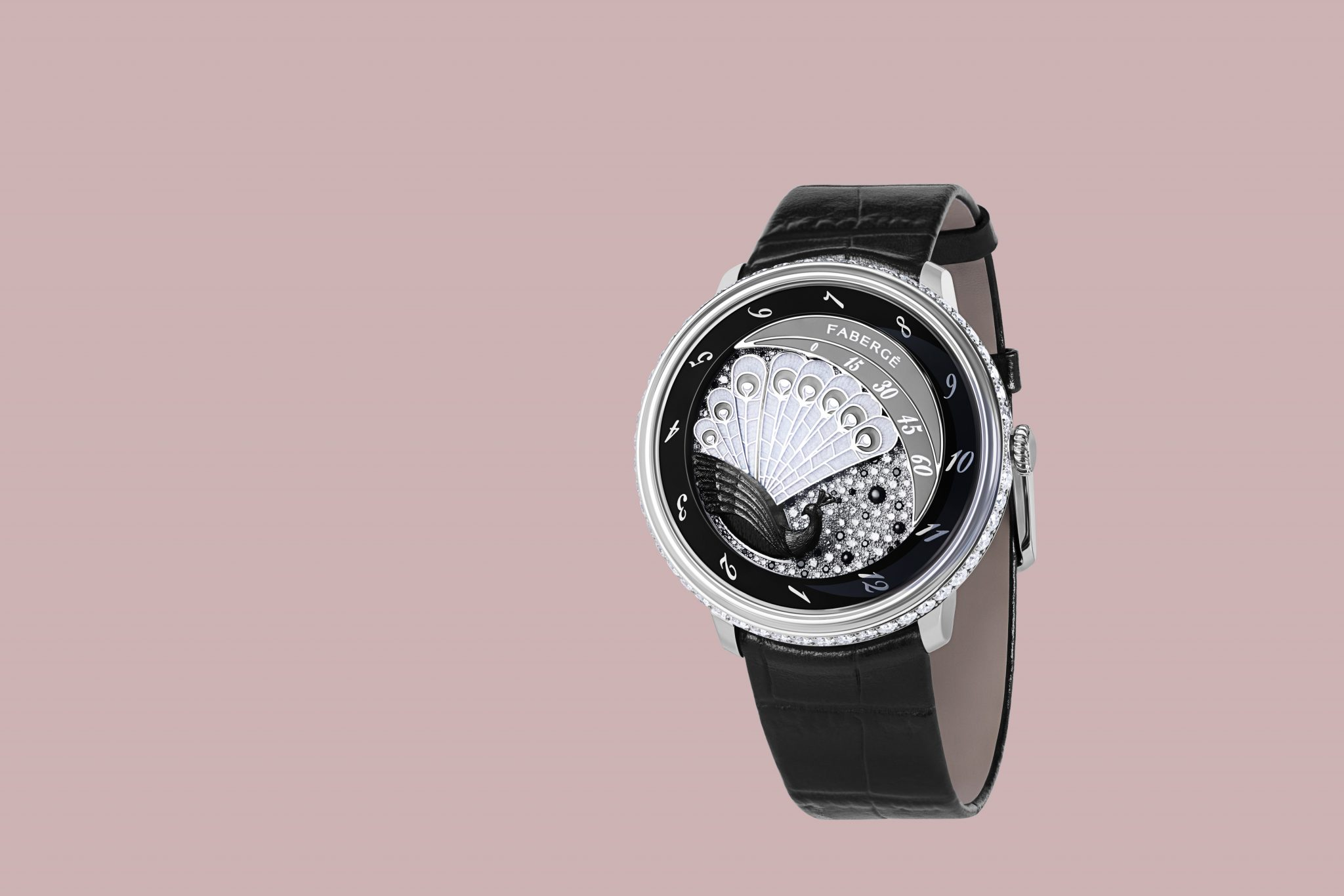 watch faberge